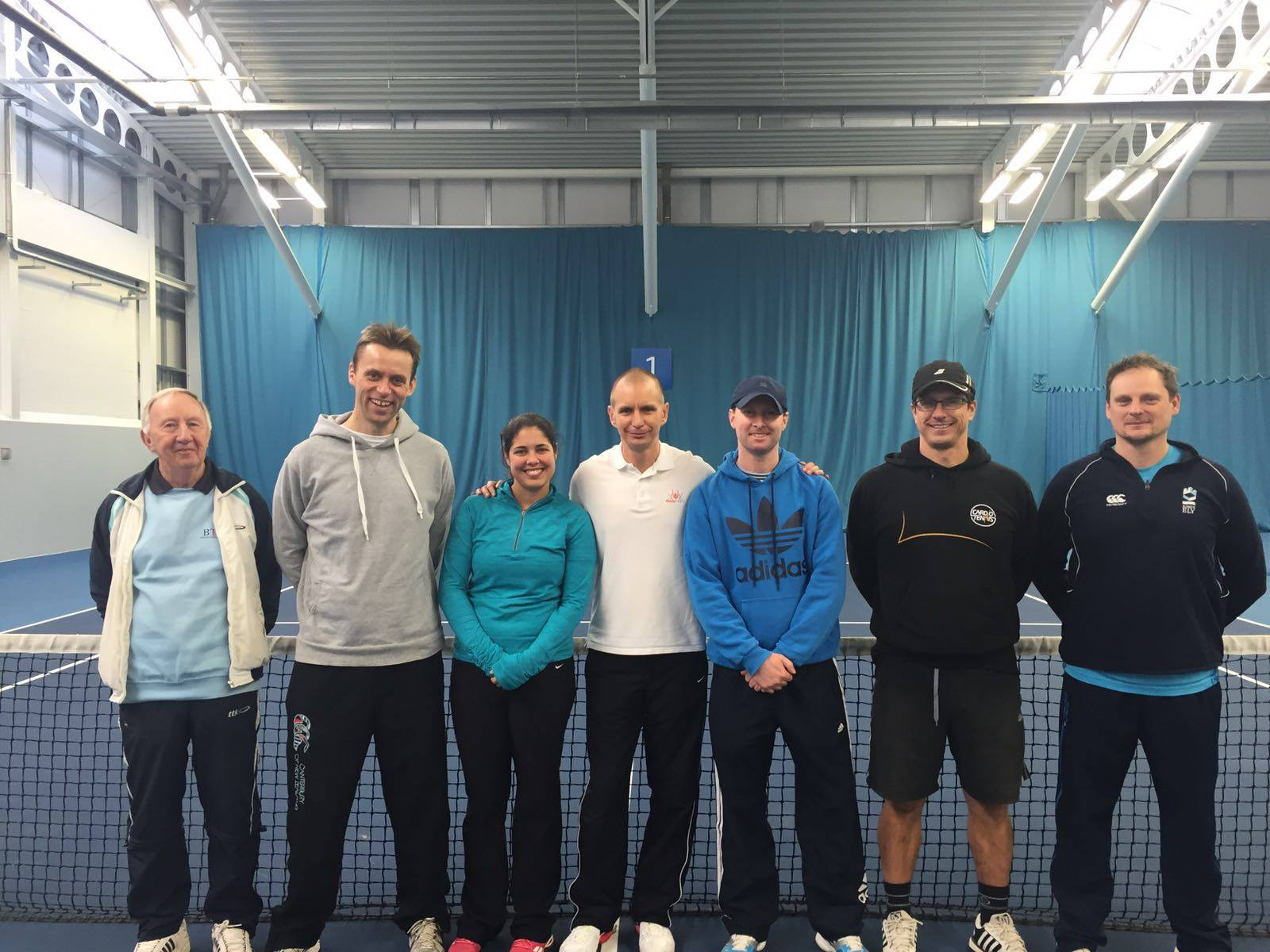 Improve On-Court Speed, Agility, Accuracy & Consistency for Tennis