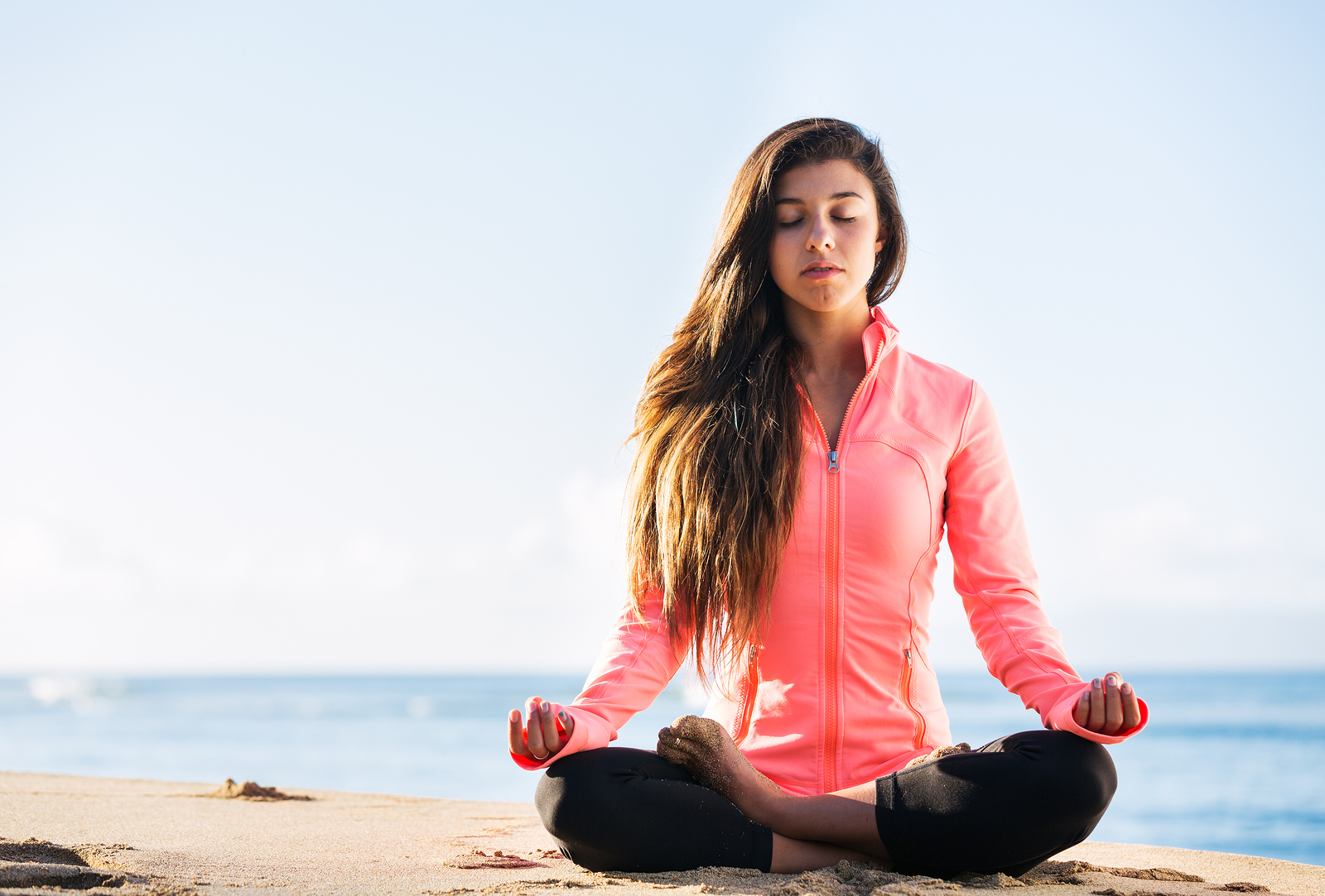 Reducing Stress & Boosting Your Immune Function