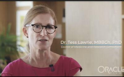 Dr Tess Lawrie Discusses Ivermectin